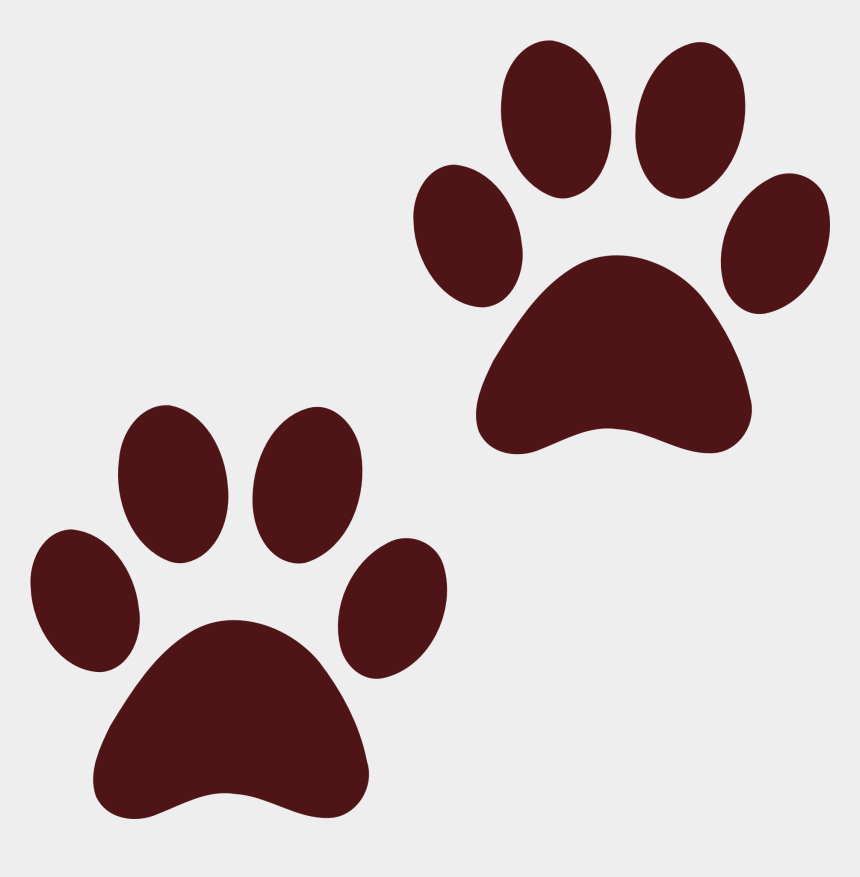 258bb8ab3476 British Flag Clipart Paw Print - Dog Paw Prints Png, Cliparts ...