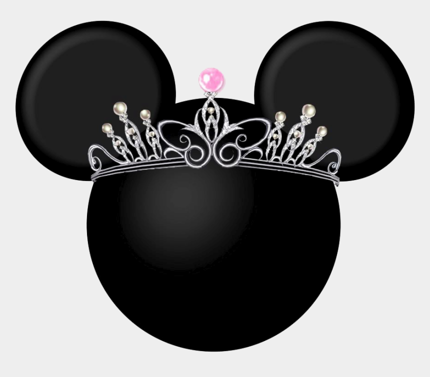mickey mouse clubhouse clipart, Cartoons - Mickey Mouse Ears Hat Png - Rose Gold Cute Mickey Mouse