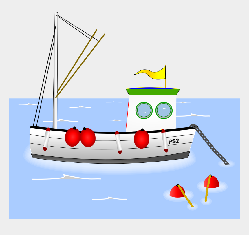 Fishing Boat Clipart Transparent Background Fishing Boat Clip Art Cliparts Cartoons Jing Fm