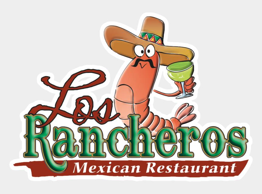 eating at a restaurant clipart, Cartoons - Authentic Mexican Food Panama City Los Rancheros Ⓒ - Restaurants Clipart