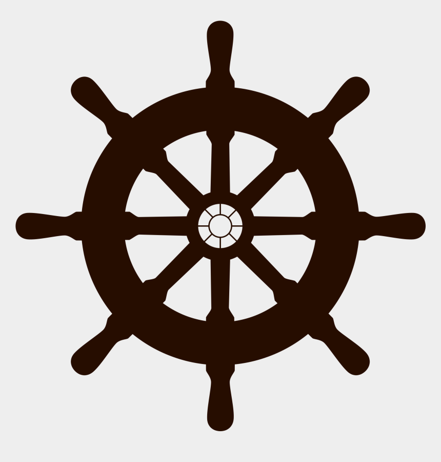 ship steering wheel clipart, Cartoons - Ship Wheel Png Transparent - Broadway.com Inc