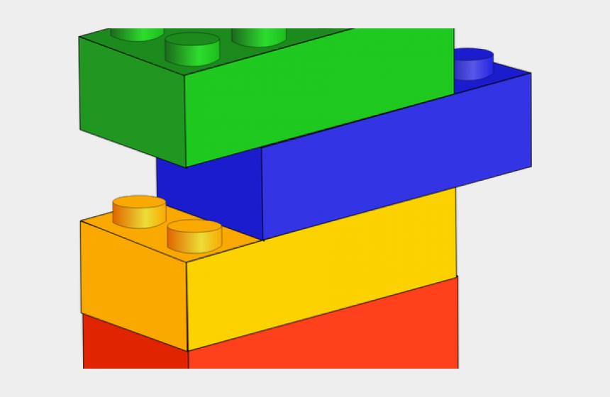 lego border clipart, Cartoons - Lego Clipart Towers - Lego Building Blocks Clipart