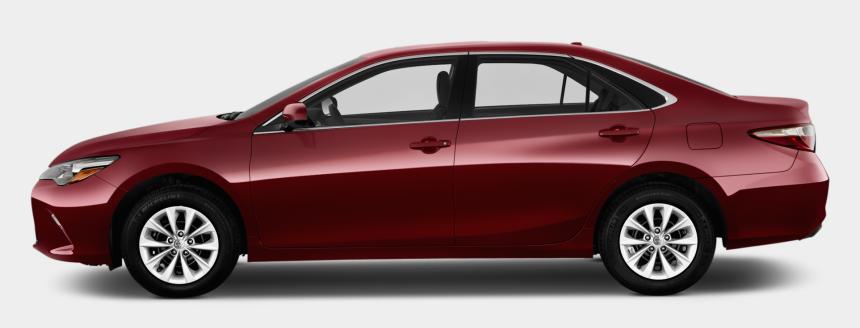 sports car clipart side view, Cartoons - 2017 Toyota Camry Le Auto Sedan Side Vie - 2017 Red Chevy Malibu