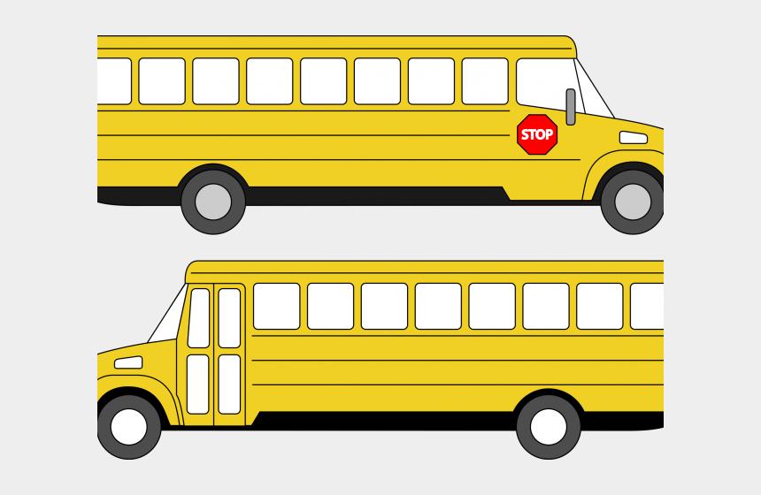 school buses clipart, Cartoons - School Bus Cliparts - Clipart School Bus