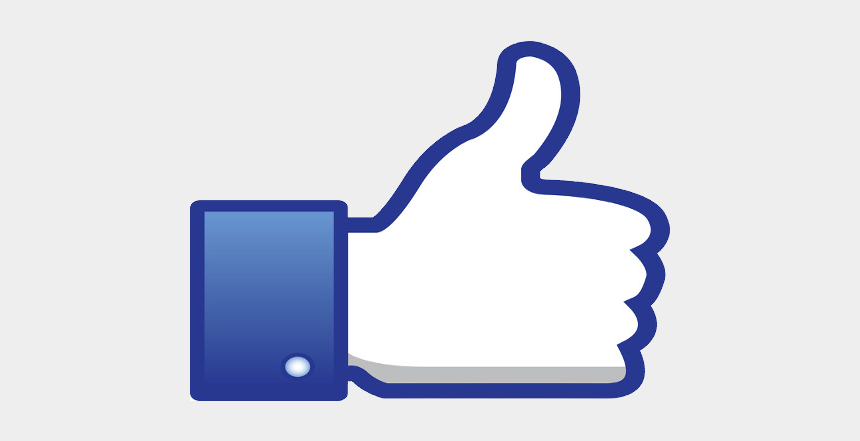 facebook like clipart, Cartoons - Like Png - Like Logo Png