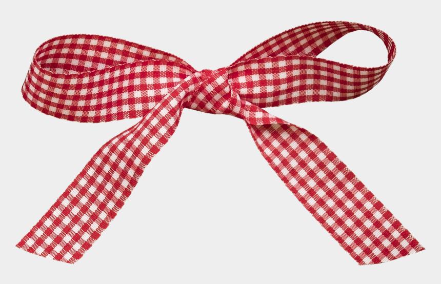 black ribbon bow clipart, Cartoons - Vector Loop Black Gift Ribbon - Check Ribbon Png