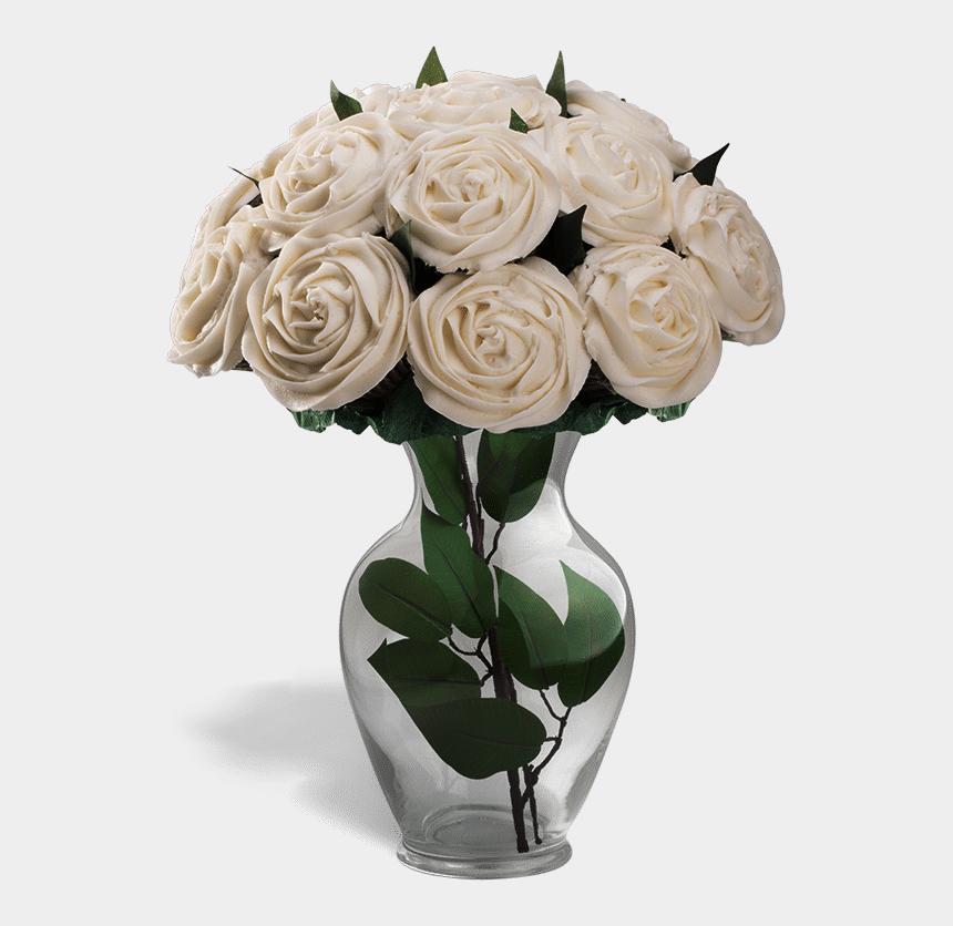 roses bouquet clipart, Cartoons - Evening Gown - Sunflower Bouquet Cupcakes
