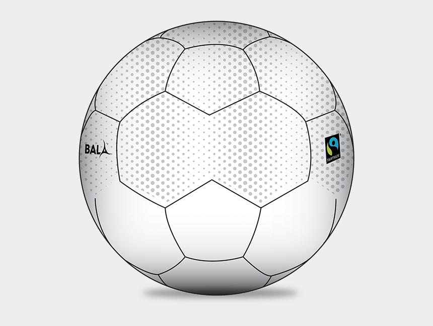 half soccer ball clipart, Cartoons - Bala Custom Ball - Soccer Ball