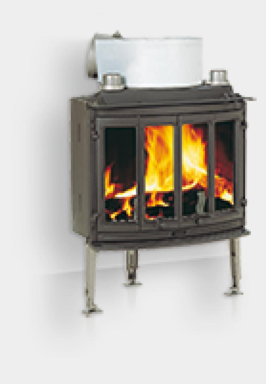 franklin stove clipart, Cartoons - Wood Burning Stoves - Jotul I 18 Harmony