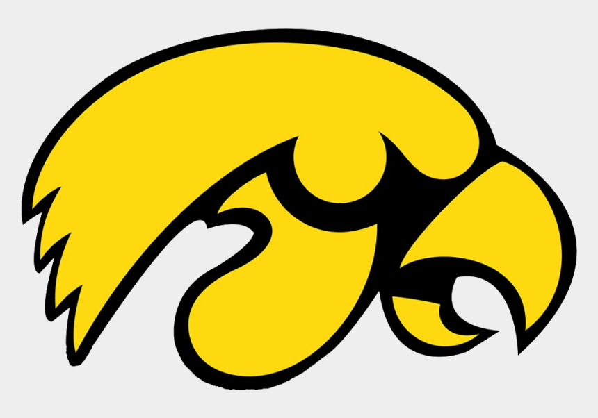 colorado rockies clipart, Cartoons - Join The University Of Iowa To Watch The Chicago Cubs - Iowa Hawkeyes Logo Png
