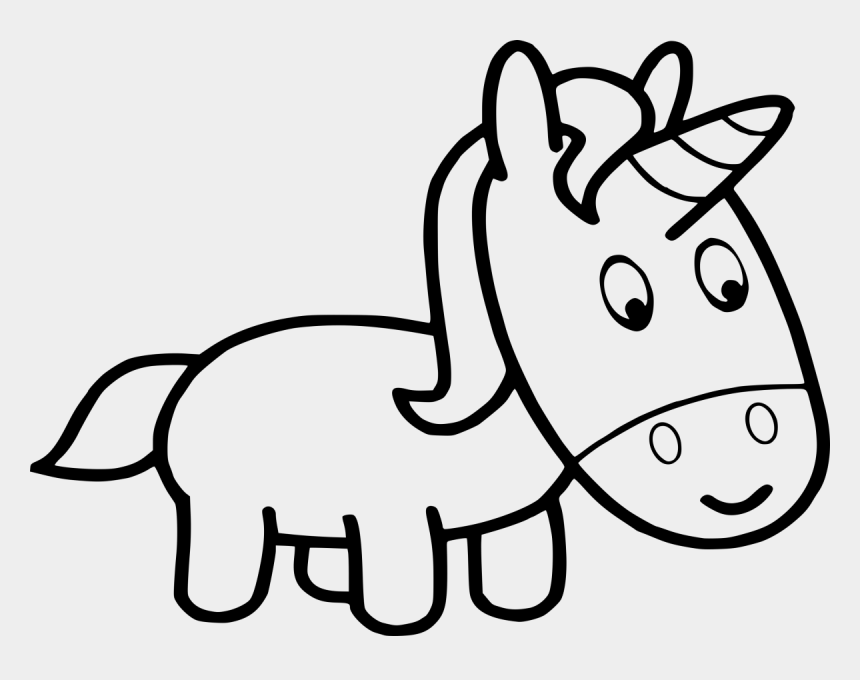despicable me unicorn clipart, Cartoons - Minion Horse Coloring Page - Easy Coloring Pictures Of Horses