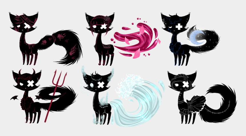 cat shadow clipart, Cartoons - Collection Of Free Drawing Lab Shadow Download On Ui - Shadow Cat Drawing