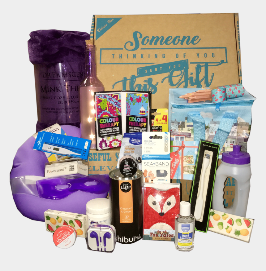 Thoughtful Cancer Hampers Ultimate
