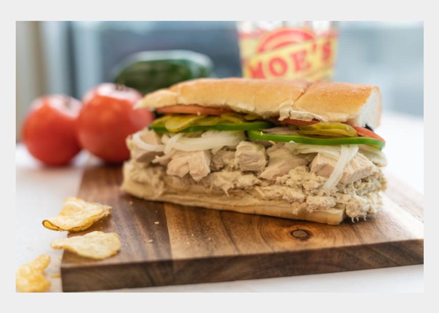 tuna sandwich clipart, Cartoons - Fast Food