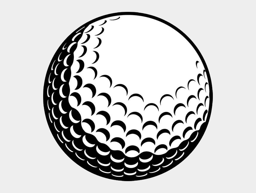 Golf Ball Png Download Png Image With Transparent Vector Golf Ball Png Cliparts Cartoons Jing Fm
