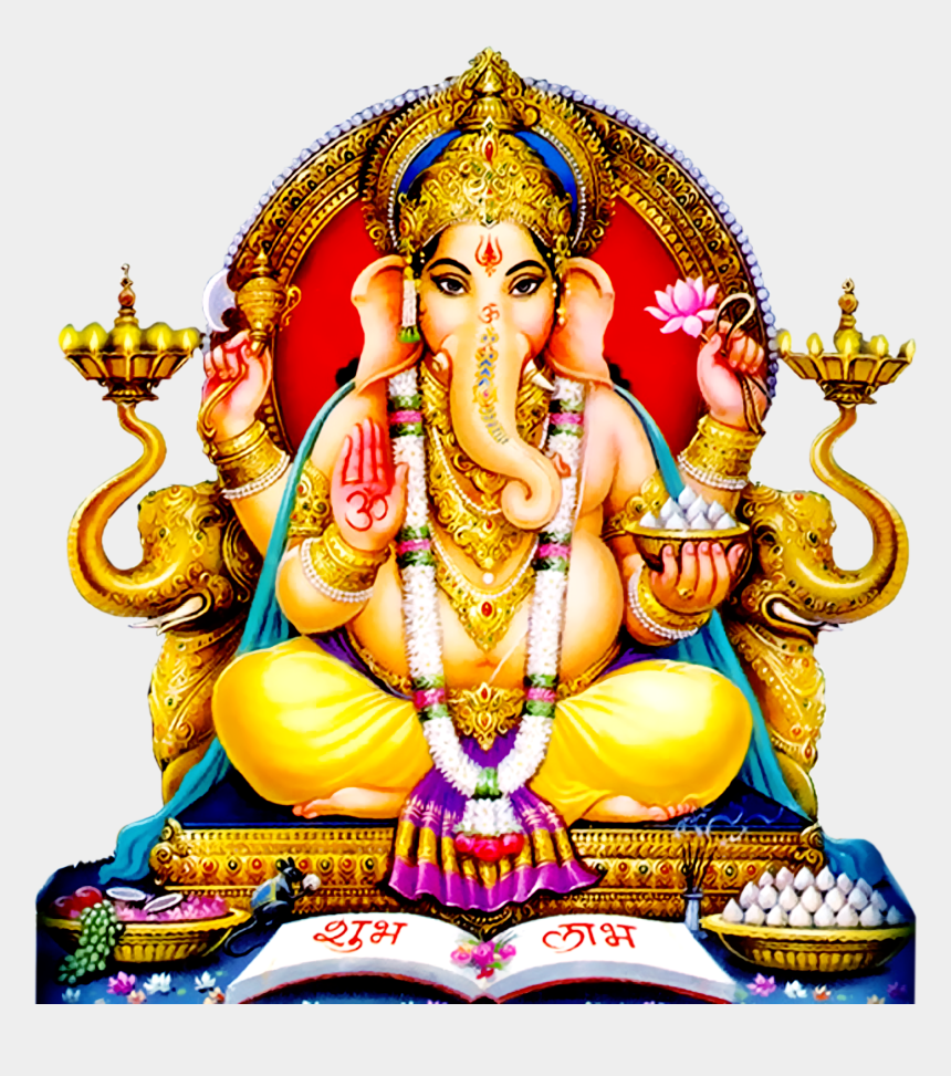 Lord Vinayaka Png Images Free Downloads For Vinayaka Hd