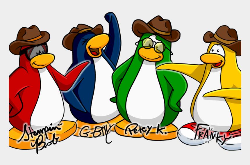 penguin couple clipart, Cartoons - Drum Clipart Club Penguin - Club Penguin Band Old