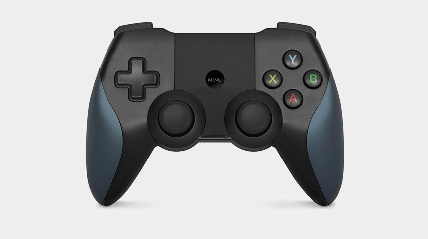 gaming controller clipart, Cartoons - Game Controller Image Free Download Png Hq - Apple Tv Game Controller