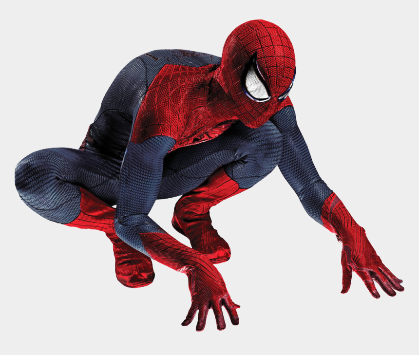 spider man clipart, Cartoons - Best Free Spider-man Icon Clipart - Spiderman New Suit Comic