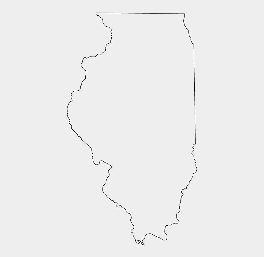 etch a sketch clipart, Cartoons - Homepage Taponit Image - Illinois State Outline Png