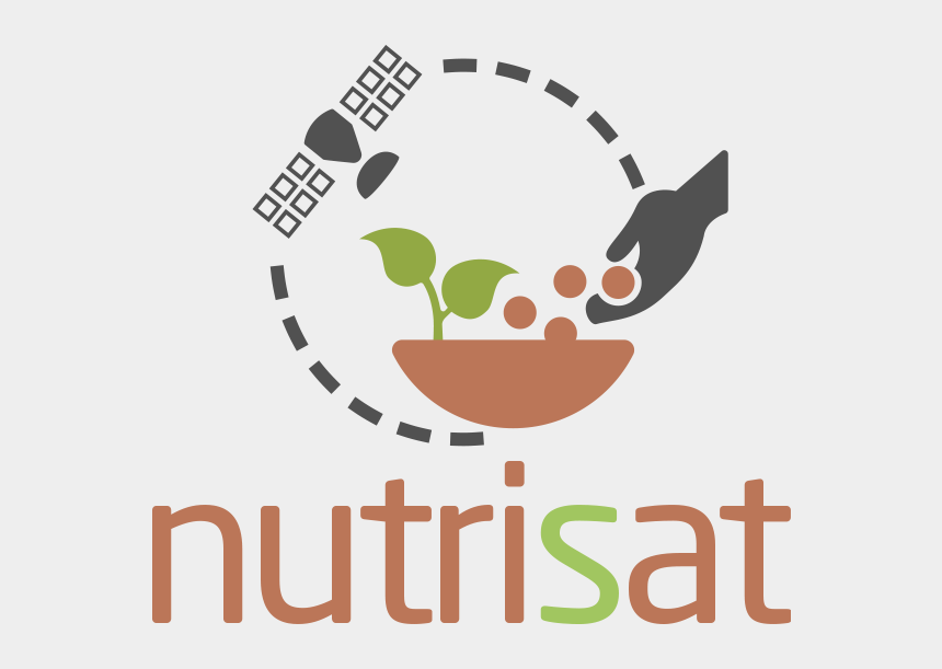 farmer in the dell clipart, Cartoons - Nutrisat Is A Service, Conceived And Developed, Within - Illustration
