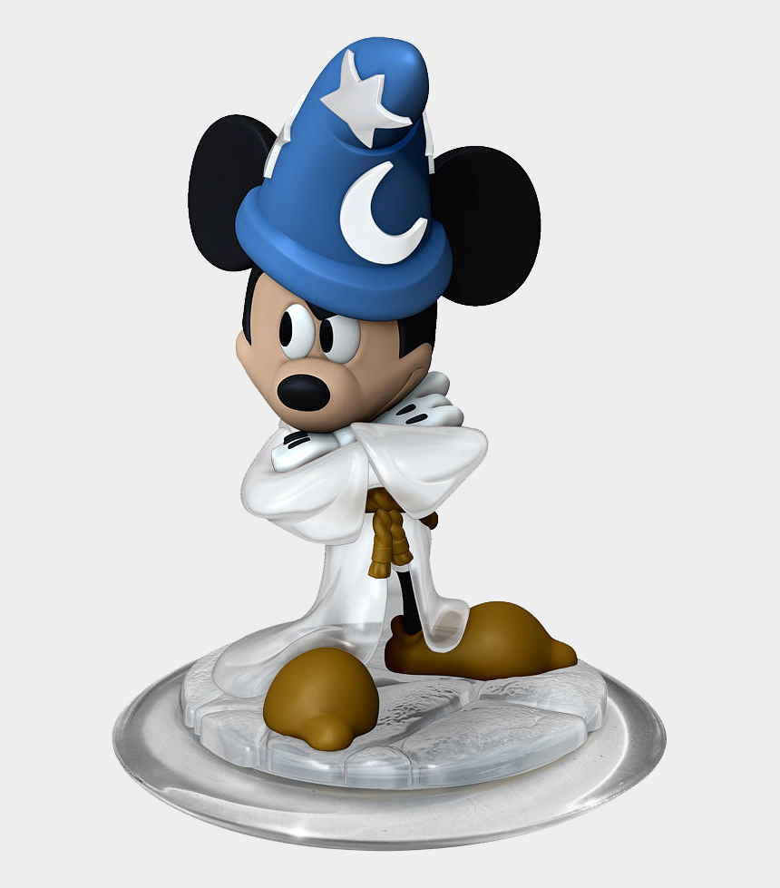 disney fantasia clipart, Cartoons - Crystal Sorcerer Mickey Disney Infinity