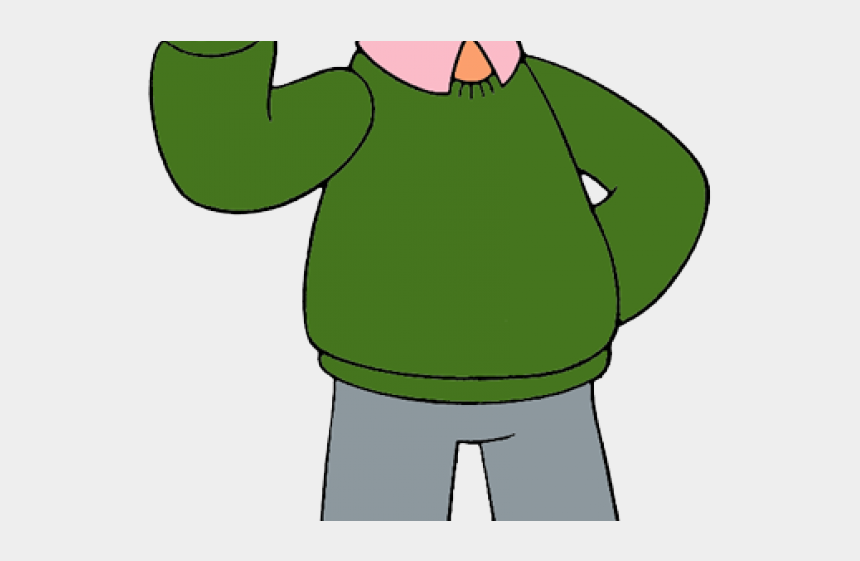 mr incredible clipart, Cartoons - The Simpsons Clipart Simpsons Character - Ned Flanders Simpsons
