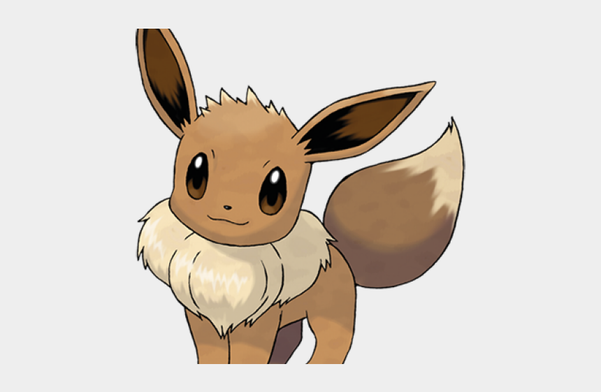 gender equality clipart, Cartoons - Clipart Of The Day - Pokemon Eevee