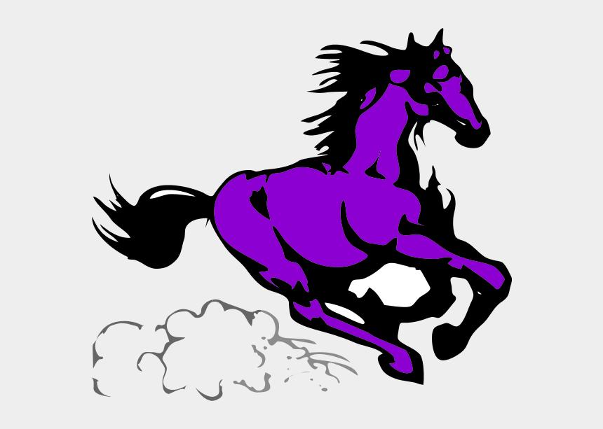 mustangs horses clipart, Cartoons - Running Horse Clip Art - Horse Running Fast Clip Art