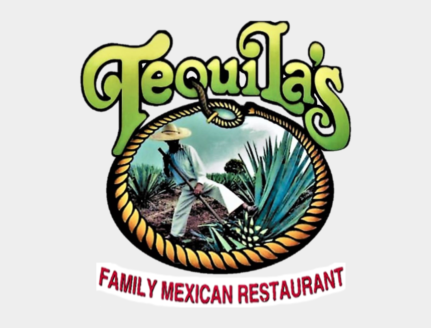 family eating at a restaurant clipart, Cartoons - Tequila's Family Mexican Logo - Tequilas Mexican Restaurant Grand Junction