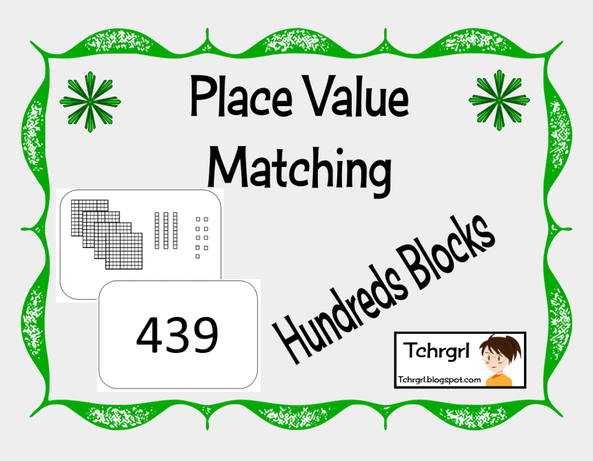 place value blocks clipart, Cartoons - Place Value Matching Center - Merry Christmas Black And White A4 Size