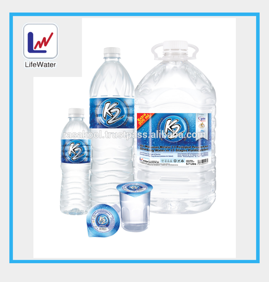 drinking bottled water clipart, Cartoons - K2 17 Stages Purified Drinking Water - K2 Drinking Water