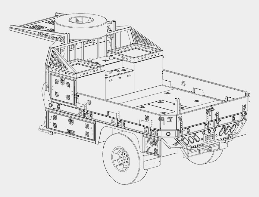 flatbed tow truck clipart, Cartoons - Custom Flatbeds Pickup Truck Flatbeds Highway Products, - Custom Built Truck Flatbed