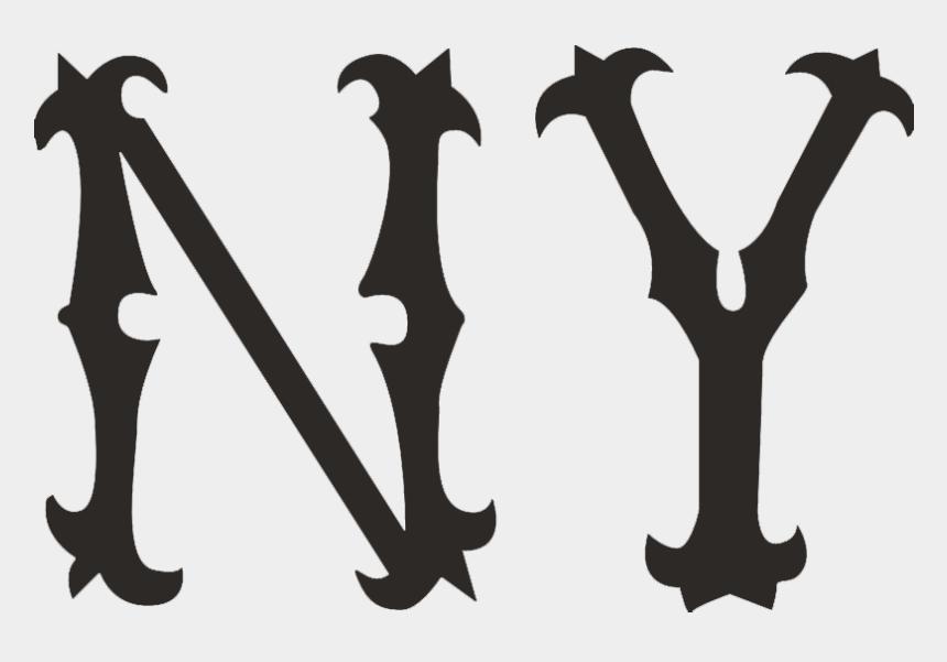 yankee baseball clipart, Cartoons - After - New York Yankees Old Logo