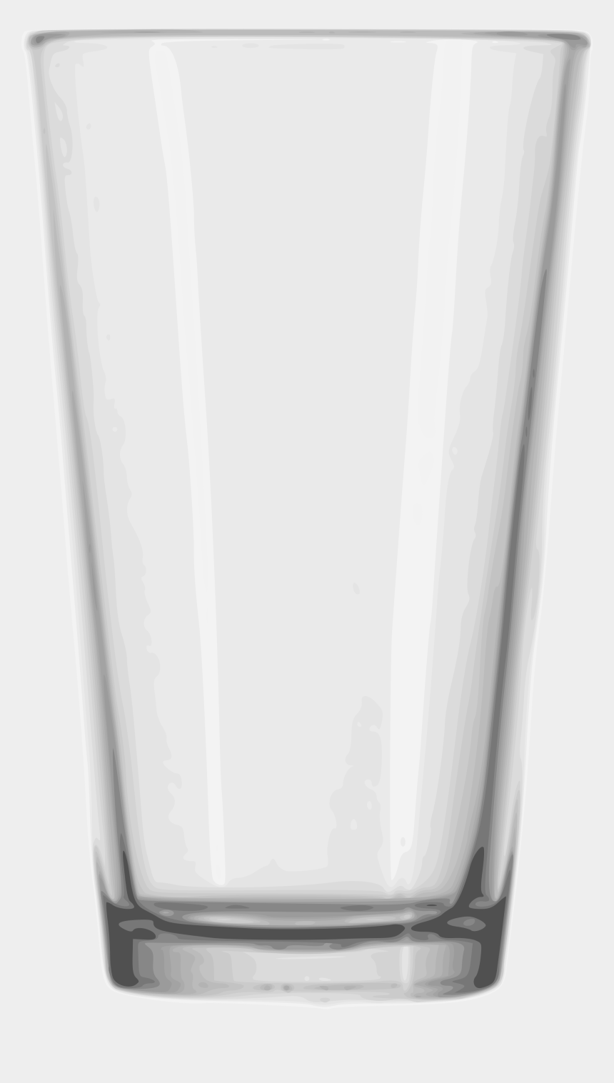 cup stacking clipart, Cartoons - 2000px Pint Glass Mixing Svg - Transparent Drinking Glass Png
