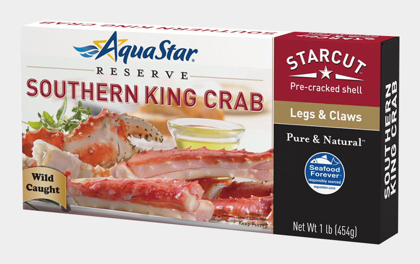 meat products clipart, Cartoons - Crab Legs Png - Fish