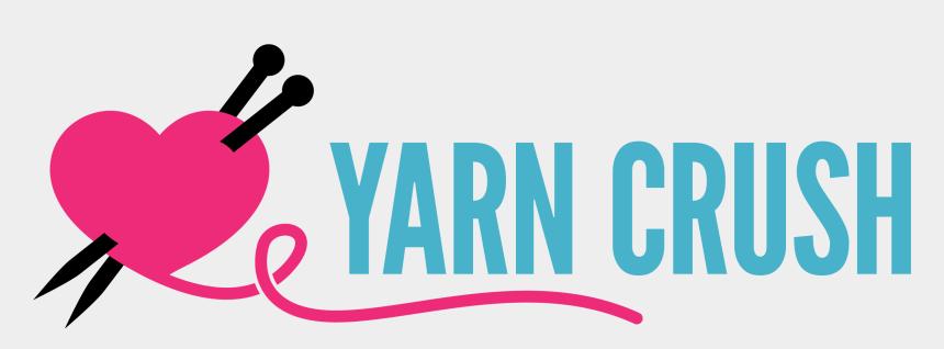 ben franklin clipart, Cartoons - Yarncrush Logo Light - Graphic Design