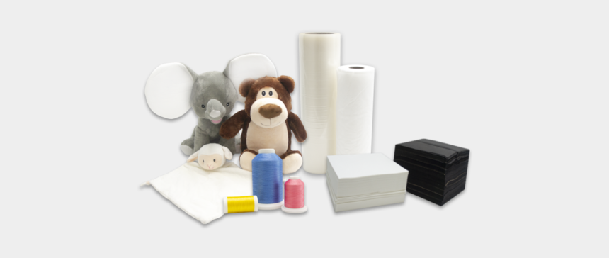 pile of stuffed animals clipart, Cartoons - Embroidery - Wooden Block