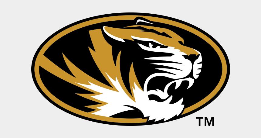 small engine clipart, Cartoons - Missouri - Mizzou Tigers