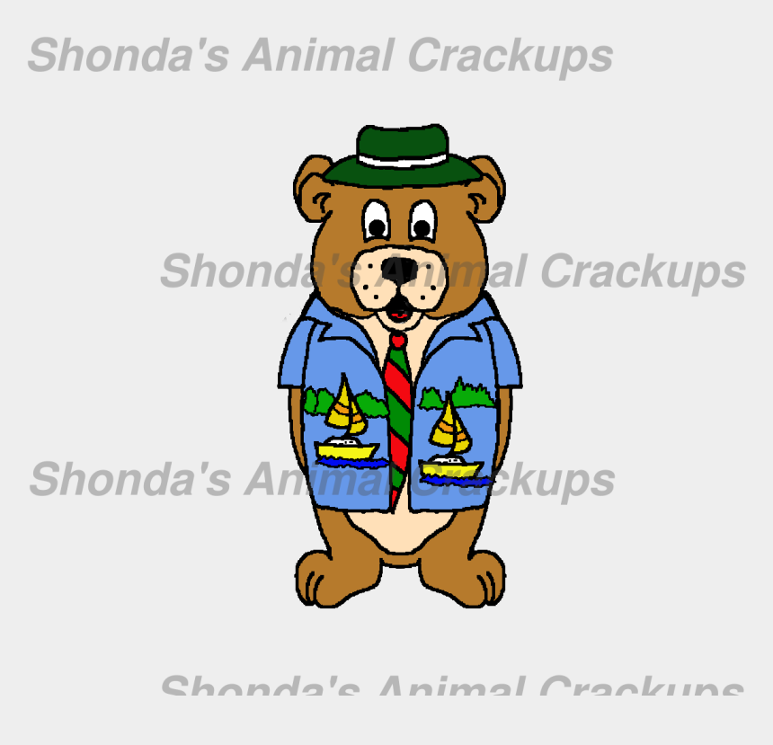 animated fathers day clipart, Cartoons - Holiday Fathersday-father Sonbear - Teddy Bear