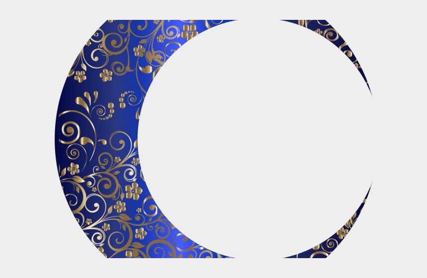 cresent moon clipart, Cartoons - Transparent Background Moon Crescent Clipart