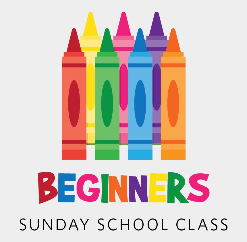 sunday school class clipart, Cartoons - Crayons In Box Illustrations