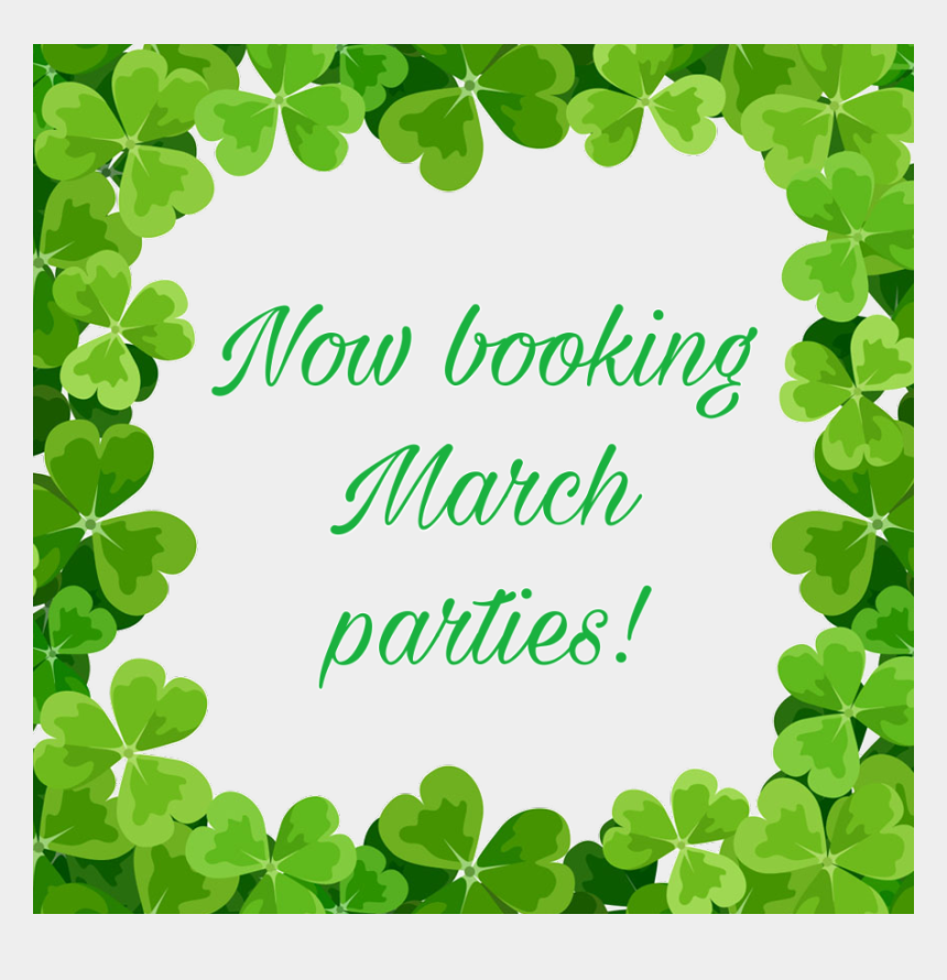 paparazzi accessories clipart, Cartoons - Now Booking Scentsy March Parties Indoor Paint Colors, - Free St Patrick's Day Frame Png