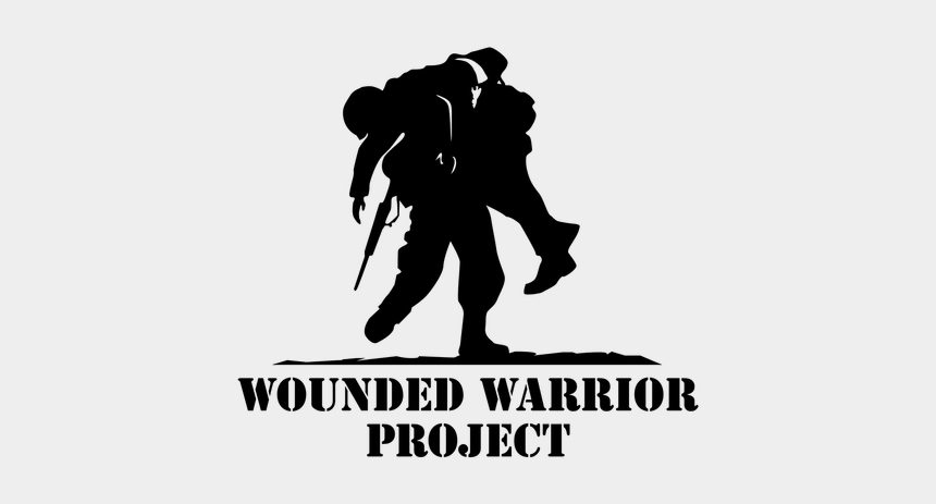 wounded warrior clipart, Cartoons - Tutela Tutela In The Community - Wounded Warriors Project