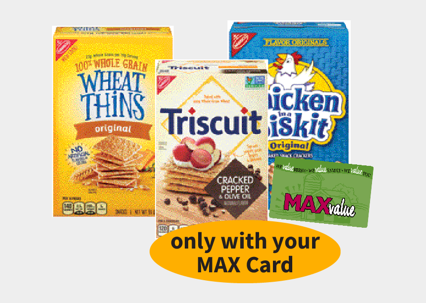 grain food group clipart, Cartoons - Banner - Triscuit Cracked Pepper & Olive Oil Crackers