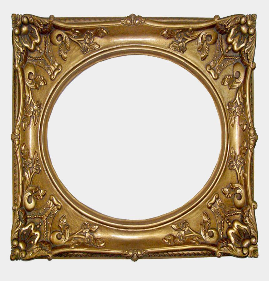 antique frame clipart gold, Cartoons - Doodlecraft Vintage Gold Gilded Frames Free Printables - Molduras Para Fotos Antigas