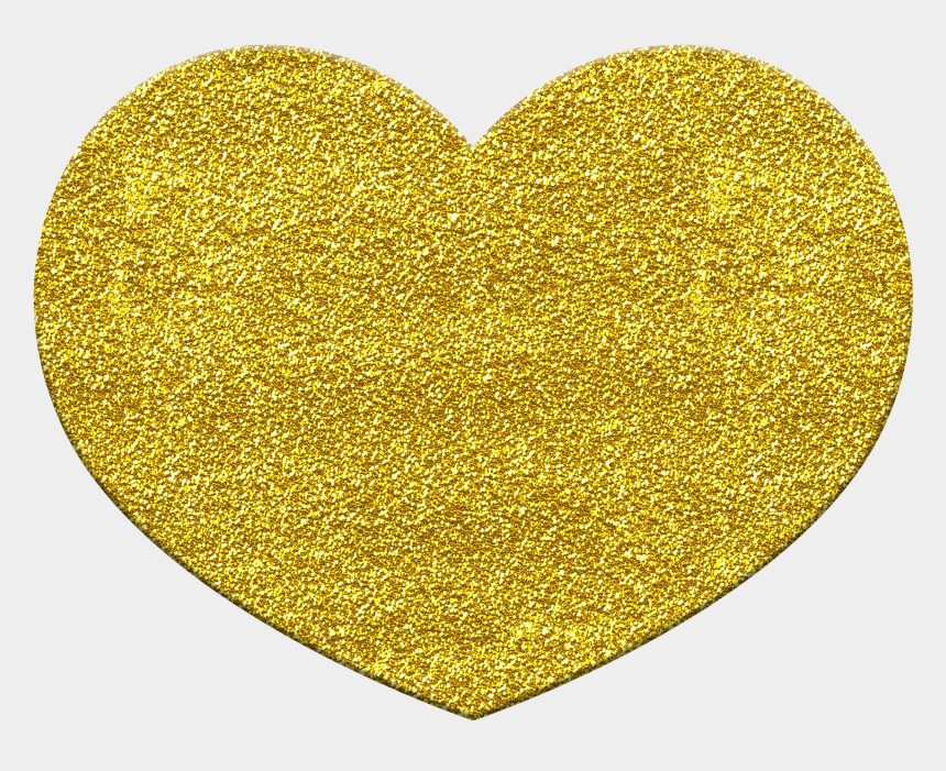 gold glitter heart clipart, Cartoons - Glitter Hearts ,freebies , Free, Clip Art, Love , Heart, - Heart