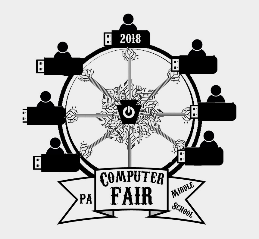 school awards ceremony clipart, Cartoons - 2018 Middle School Regional Computer Fair - Pa High School Computer Fair Winners