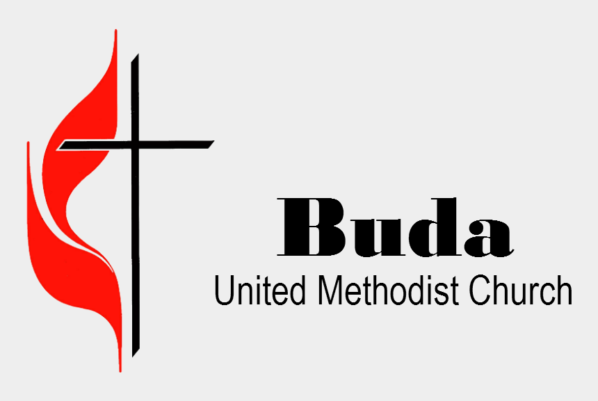 united methodist church cross and flame clipart, Cartoons - Buda United Methodist Church - Graphic Design