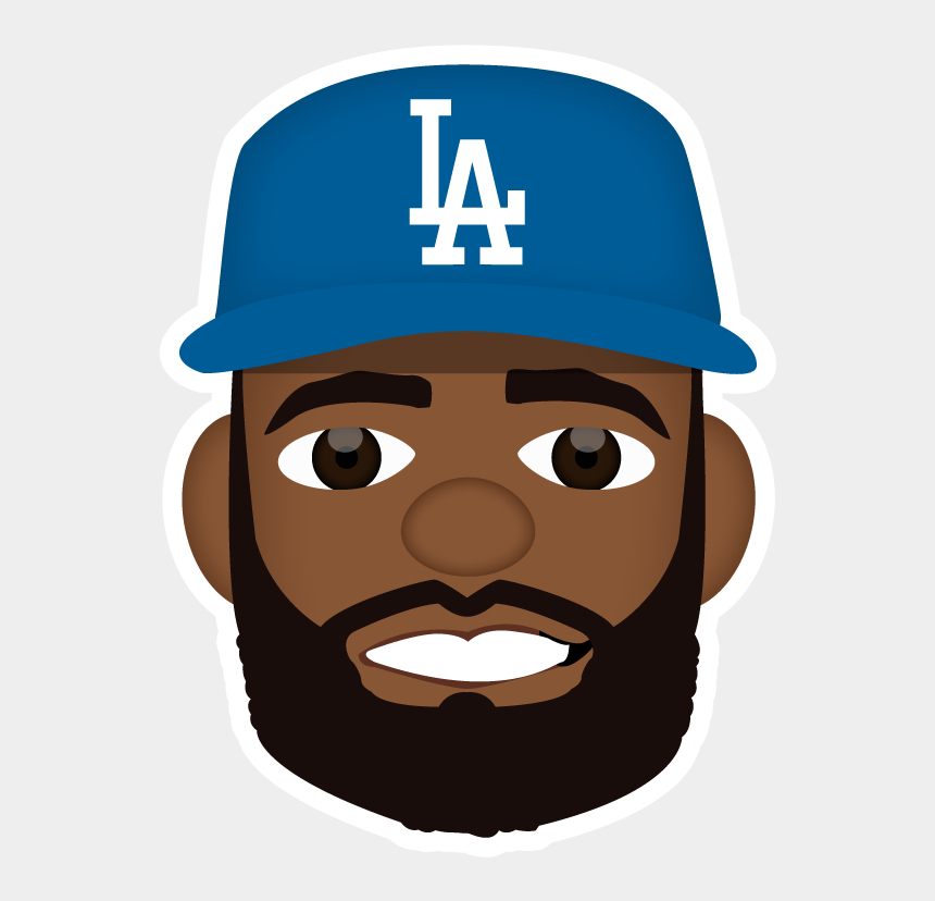 los angeles dodgers clipart, Cartoons - #dodgers, Giants Still Scoreless - La Dodgers